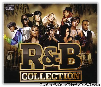 Download RnB Mp3