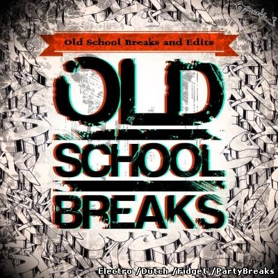 Download old school breaks and edits 51 tracks for Old school house tracks