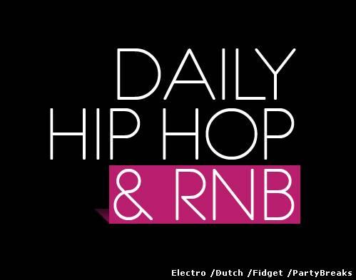 R&B Music Albums
