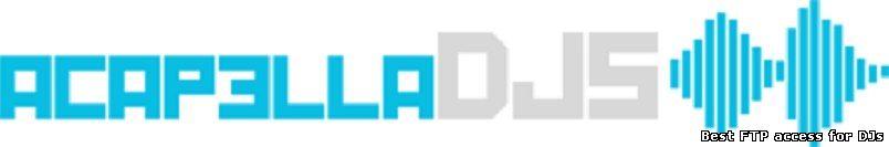 Acapellas Massive PACK FOR DJs - 9070 Acapella's PART 5 (MP3