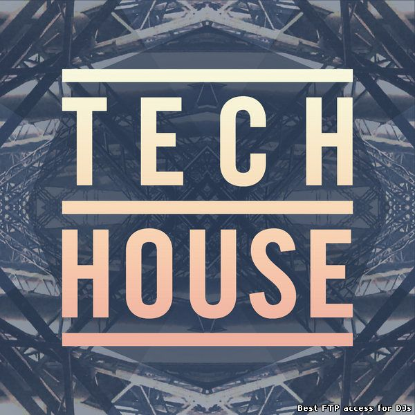 Tech house 237 tracks exclusive top tech house for Best acid house albums