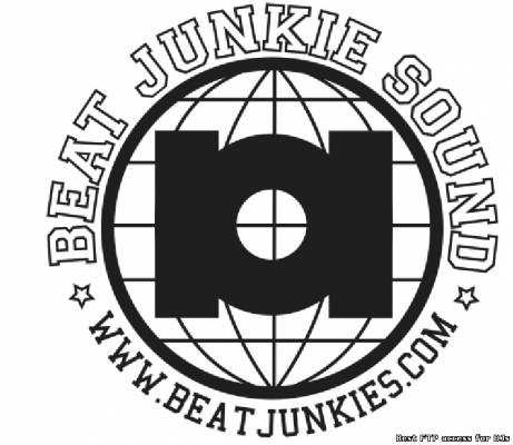 BeatJunkies - 31 Tracks Top new Tracks 2016