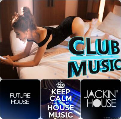 Best Deep House New House Music Charts 2016 Electro House Bootleg Pack