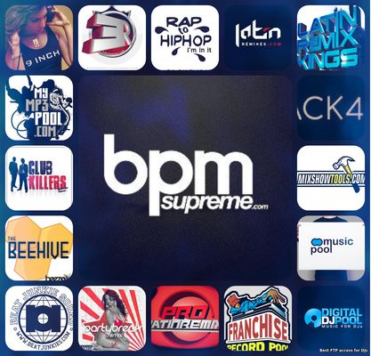Top, Hot and Latest Hip Hop, RnB, Dance, House, Latin, Reggae, Pop Mus