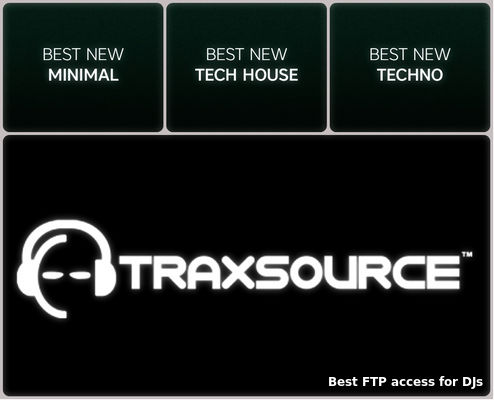 Tech House New Mp3 for Djs Pack March 2018Tech House New Mp3 for Djs P