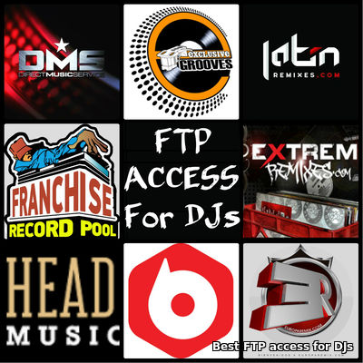07.01.19 Daily Update Rock, Dance Remixes, Country, Soca, House Acapel