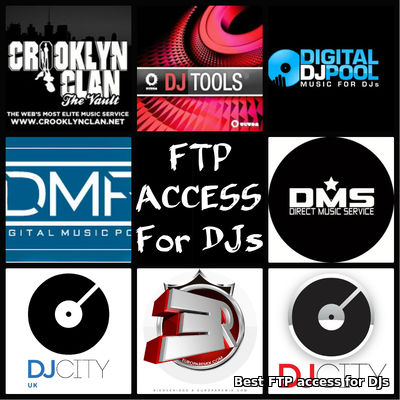 Music For DJs Hot Tracklist New mp3 Club music Albums Remixes New