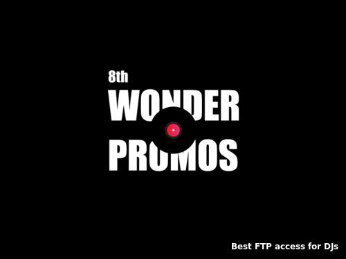 20 04 19 Daily Update 8th WONDER MUSIC POOL - 361 Tracks, DJ MUSIC